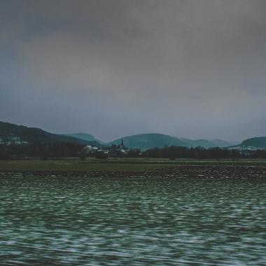 Fränkische Schweiz März 2018