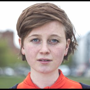 Clara Berlin Sommer 2015