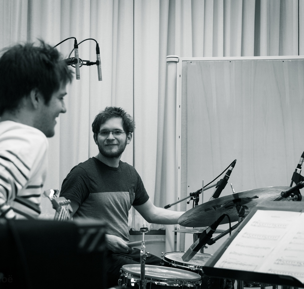 Hans Anselm Quintett @Innenhofstudio