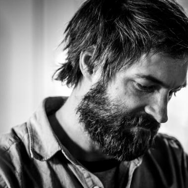 Christoph Schrag Oktober 2015