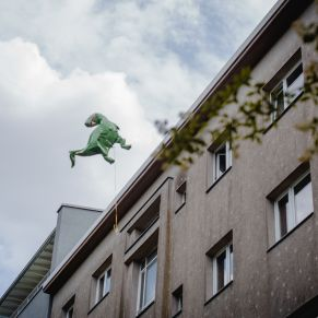 Berlin Kreuzberg Juni 2017